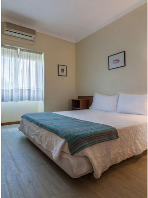 Hotel Residencial Sao Nicolau