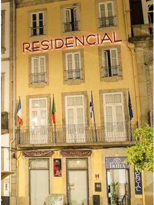 Residencial Dora