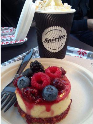 Spirito Cupcakes & Coffee