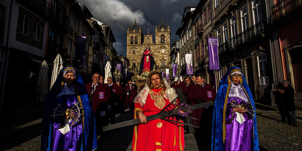 Visit Braga